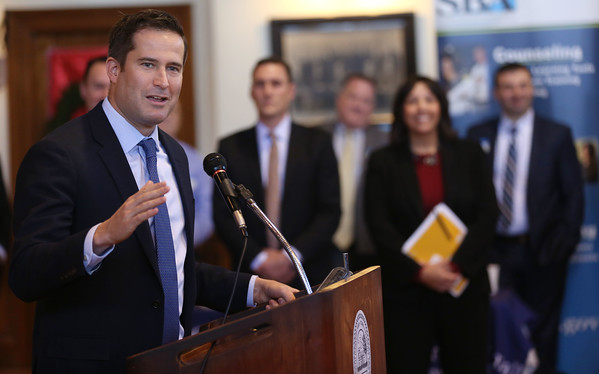 6th District Congressman Seth Moulton to host Economic Development Federal Resource Forum