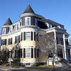 Historical House Tours Beverly