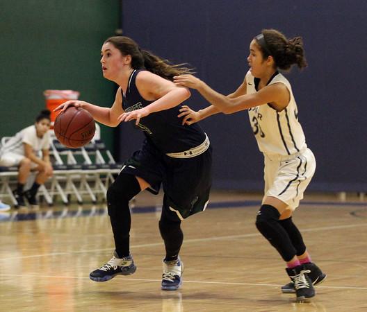 Pingree Girls Basketball vs Beaver Country Day