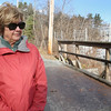 Bridge fix to close section of Danvers Rail Trail