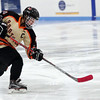 Beverly vs Andover Girls Hockey-Colleen Ritzer Memorial Game