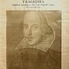 Shakespeare, manuscript