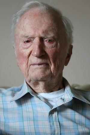 98-year-old Peabody veteran recalls Pearl Harbor