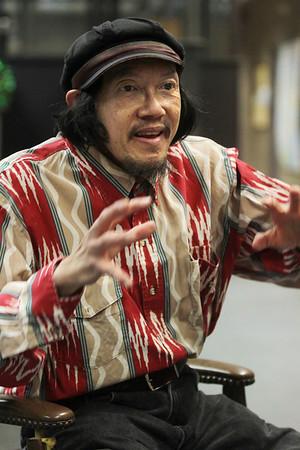 Harold Chin