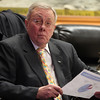 Marblehead: Marblehead Selectman Harry Christensen Jr. DAVID LE/Staff Photo