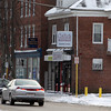 Salem: There has been discussion about trying to develop more restaurants and reform the face of Congress St. heading down towards the Point Neighborhood in Salem. DAVID LE/Staff Photo
