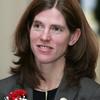 KEN YUSZKUS/Staff photo.   Salem school committee member Rachel Hunt.  01/04/16.