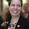 KEN YUSZKUS/Staff photo.   Salem Ward 6 councilor Beth Gerard.  01/04/16.