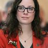 KEN YUSZKUS/Staff photo.   Salem Ward 2 councilor Heather Flamico.  01/04/16.