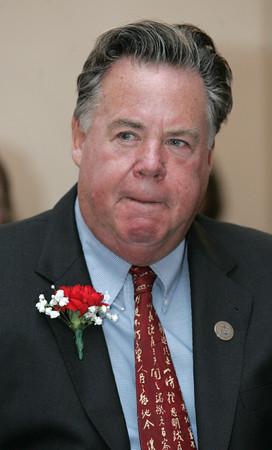 KEN YUSZKUS/Staff photo.   Salem Ward 3 councilor Stephen Lovely.  01/04/16.