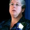 KEN YUSZKUS/Staff photo.   Beverly school committee member Kristin Silverstein.  01/04/16.