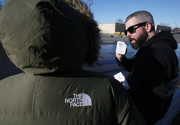 The Salem Police Department's community impact unit checks on known addicts, or recovered addicts, daily