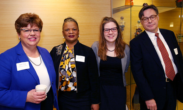 North Shore Alliance Policymakers Breakfast Series