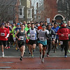 Frosty Four-Mile Road Race