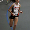Beverly vs. Peabody Indoor Track Meet