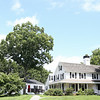 The Clark School located at 487 Locust Street in Danvers. DAVID LE/Staff photo. 7/28/14.