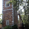 DAVID LE/Staff photo. St. John's Episcopal Church in Beverly Farms. 7/20/16.