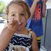 Ice cream at Cherry Farm Creamery
