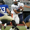 Isiah White Beverly High School #30