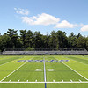 The Stadium at Endicott College. DAVID LE/Staff photo. 6/18/14.