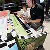 Play us a Tune public piano project