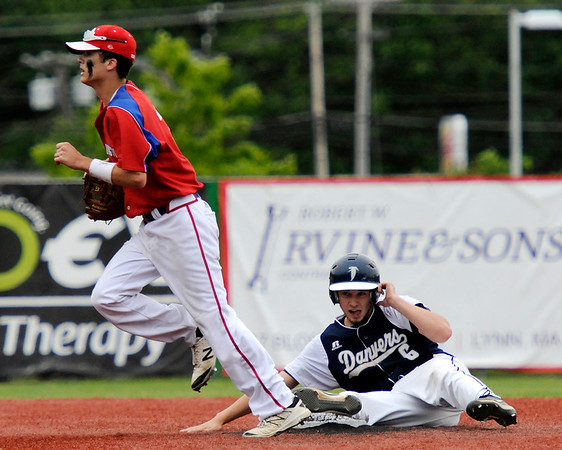 Danvers Tournament Baseball