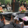 Beverly High School Graduation