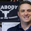 """Peabody""""s new AD is Bob Bua"""