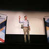 Seth Moulton Holds Town Hall Meeting