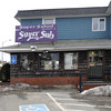 Ken Yuszkus/Staff photo: Beverly:  Super Sub is at 324 Cabot Street in Beverly.