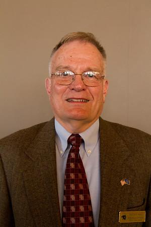 MARIA UMINSKI/SALEM NEWS Beverly High School Hall of Fame inductee David Bell.