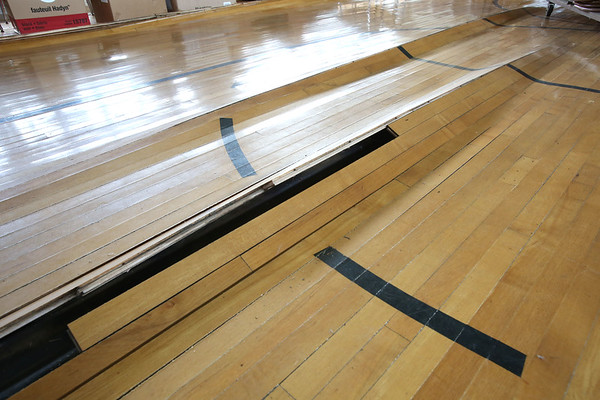 City is looking at renovating former Kiley School