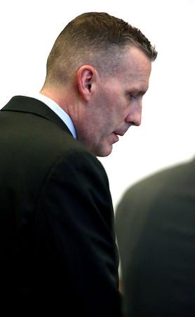 Jerry Dawson in court