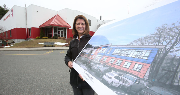 The Greater Beverly YMCA is expanding