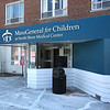 Plans to close the in-patient pediatric unit