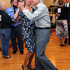 KEN YUSZKUS/Staff photo. State senator Joan Lovely dances with John Dario during the Dancing with the Stars competition held at the Beverly Senior Center.      5/20/14