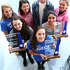 Danvers High students scored big at DECA finals in California