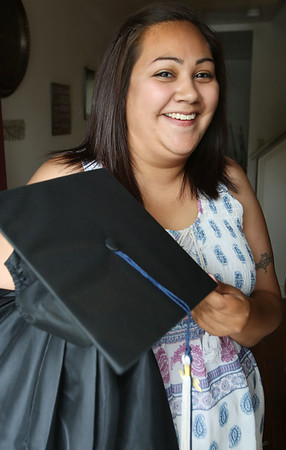 Once homeless mother in a Danvers motel is the speaker for North Shore Community College