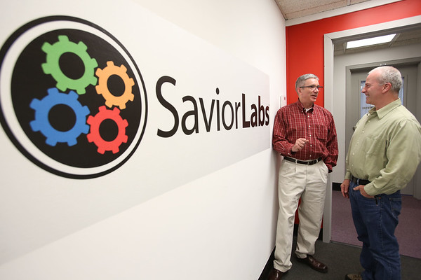 Beverly tech company talks about cyber security