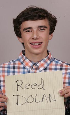 Reed Dolan