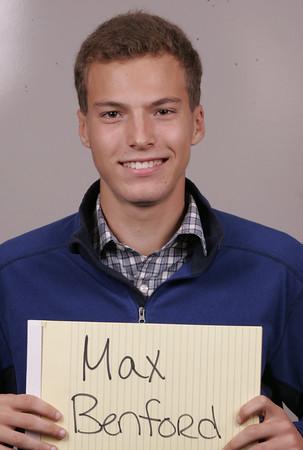 Max Benford