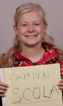 Caitlyn Scola