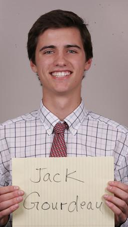 Jack Gourdeau