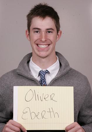 Oliver Eberth