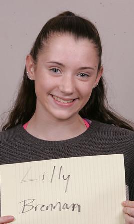 Lilly Brennan