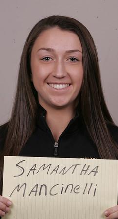 Samantha Mancinelli