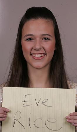 Eve Rice