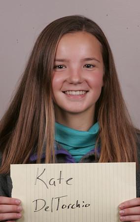 Kate DelTorchio