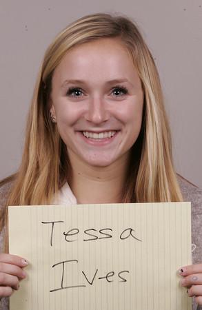 Tessa Ives