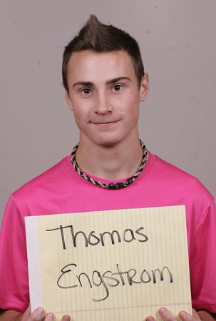 Thomas Engstrom